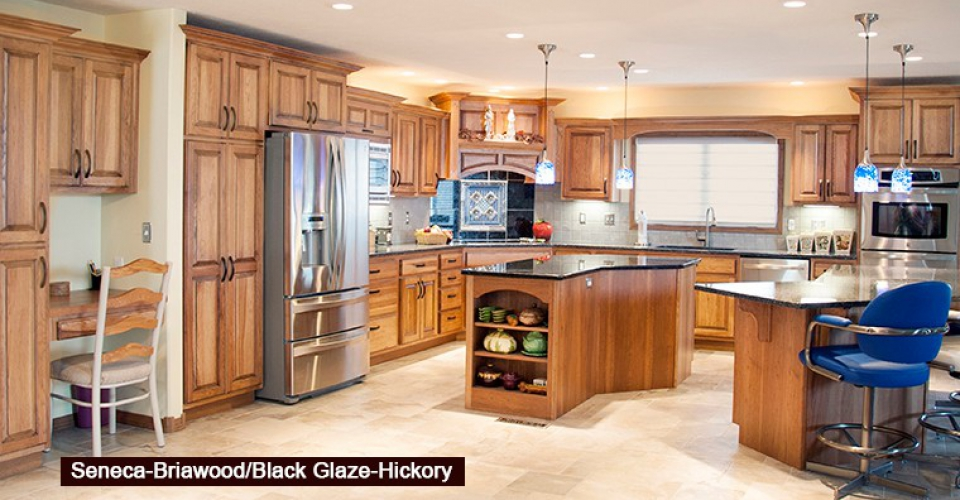 Semi Custom Kitchen Cabinets: Visionary Cabinetworks: Semi-Custom Cabinets